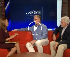 Fox CT TV Interview:  Benefits of  'Passive Houses'