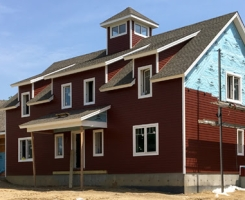 Zero Energy Home Featured in 1st NESEA Pro Tour in CT
